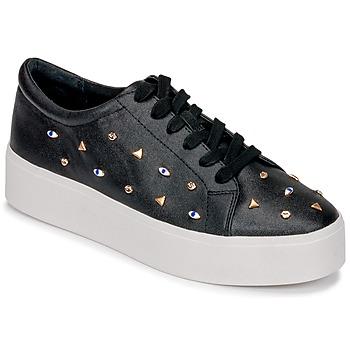 Zapatos Mujer Zapatillas bajas Katy Perry THE DYLAN Negro