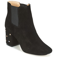 Zapatos Mujer Botines Katy Perry THE SOPHIA Negro