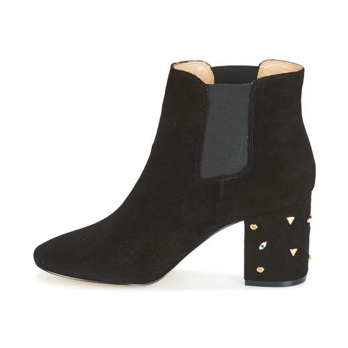 The Perry Botines Katy Sophia Zapatos Negro Mujer ZiPkuX