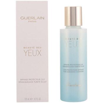 Belleza Mujer Desmaquillantes & tónicos Guerlain Beauté Des Yeux Démaquillant Bi-phase  125 ml