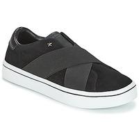 Zapatos Mujer Slip on Skechers HI-LITE Negro