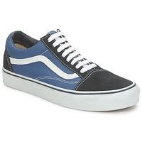 Zapatillas altas Vans OLD SKOOL