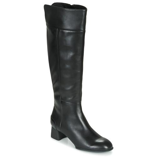 Zapatos Mujer Botas urbanas Camper KATIE Negro