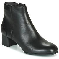 Zapatos Mujer Botines Camper KATIE Negro
