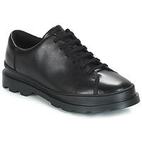 Zapatos Hombre Derbie Camper BRUTUS Negro