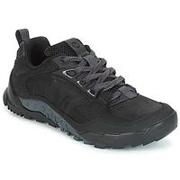 Zapatos Hombre Zapatillas bajas Merrell ANNEX TRAK LOW Negro