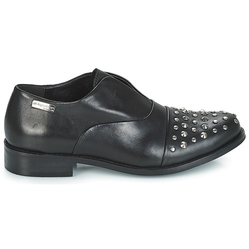 Negro Derbie Zita Par Mujer M Tropéziennes Belarbi Les Zapatos K5J3l1uTFc