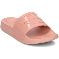Zapatos Mujer Zuecos (Mules) Calvin Klein Jeans R8837 Rosa