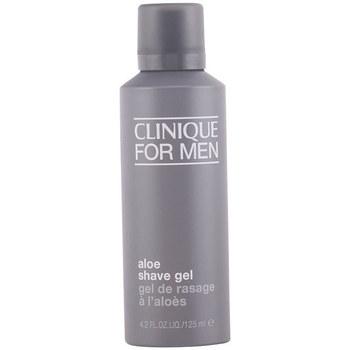 Belleza Hombre Cuidado de la barba Clinique Men Aloe Shave Gel  125 ml