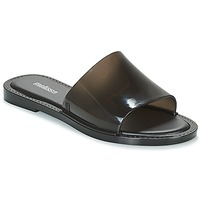 Zapatos Mujer Zuecos (Mules) Melissa SOULD Negro