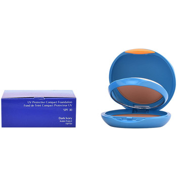 Belleza Mujer Base de maquillaje Shiseido Uv Protective Compact Foundation Spf30 dark Ivory 12 Gr 12 g