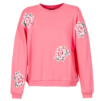 textil Mujer sudaderas Pepe jeans ROSE Rosa
