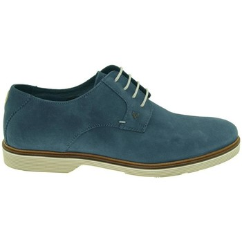 Zapatos Hombre Mocasín Martinelli 1204-1153x Bowie azul-jeans azul-jeans