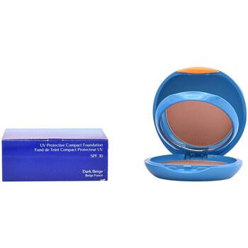 Belleza Mujer Base de maquillaje Shiseido Uv Protective Compact Foundation Spf30 dark Beige 12 Gr