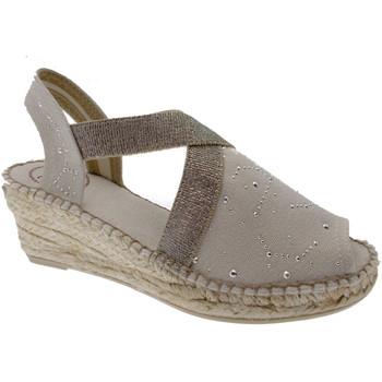 Zapatos Mujer Sandalias Toni Pons TOPBREDA-TRbe nero