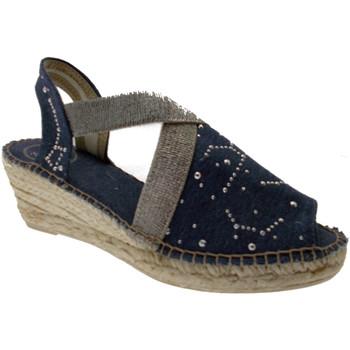 Zapatos Mujer Sandalias Toni Pons TOPBREDA-TRbl blu