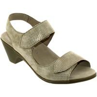 Zapatos Mujer Sandalias Mephisto Cecila Beige
