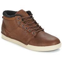 Zapatos Hombre Zapatillas altas Etnies JEFFERSON MID Marrón