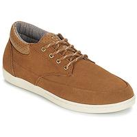 Zapatos Hombre Zapatillas bajas Etnies MACALLAN Cognac