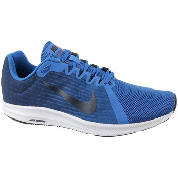 Zapatos Hombre Running / trail Nike Downshifter 8 908984-401