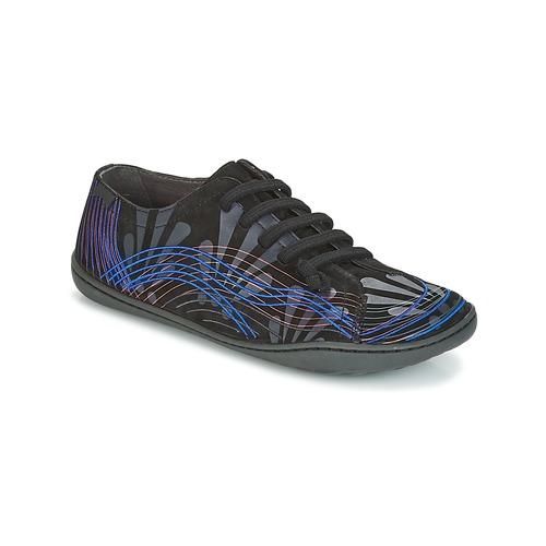 Zapatos promocionales Camper TWS Negro  Cómodo y bien parecido