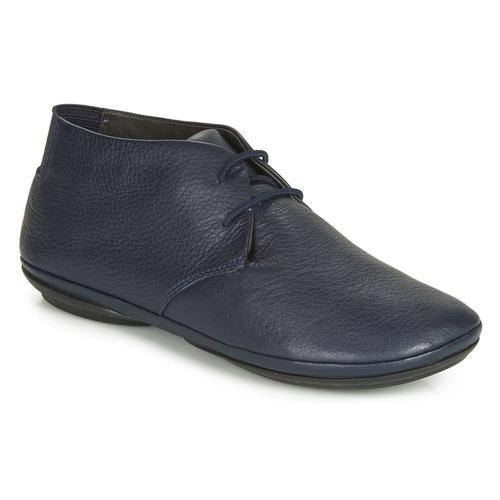 Los zapatos más populares para hombres y mujeres Zapatos especiales especiales Zapatos Camper RIGHT NINA Marino f70662
