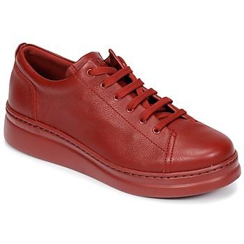 Zapatos Mujer Zapatillas bajas Camper RUNNER UP Rojo