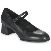 Zapatos Mujer Zapatos de tacón Camper KATIE Negro