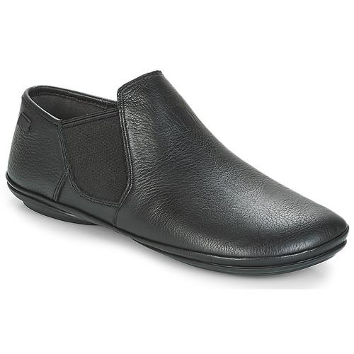 ZapatosCamper RIGHT NINA Negro  marca Descuento de la marca  6b0857
