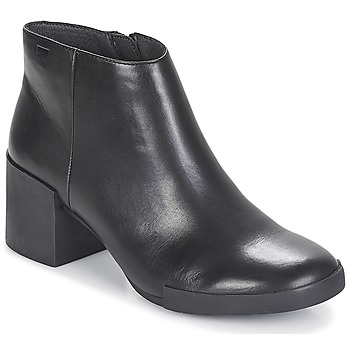 Zapatos Mujer Botines Camper LOTTA Negro