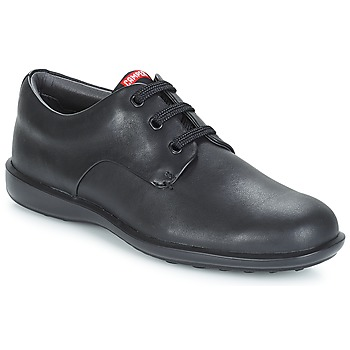 Zapatos Hombre Derbie Camper ATOM WORK Negro