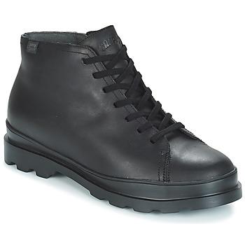 Zapatos Hombre Botas de caña baja Camper BRTO GTX Negro