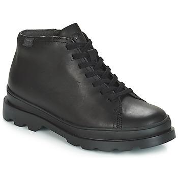 Zapatos Mujer Botas de caña baja Camper BRTO W GTX Negro