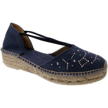 Zapatos Mujer Sandalias Toni Pons TOPERLA-TRbl blu