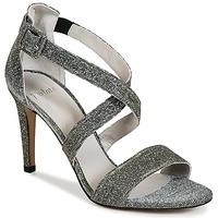 Zapatos Mujer Sandalias Perlato ALAMA Plateado