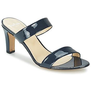 Zapatos Mujer Sandalias Perlato MIRA Marino