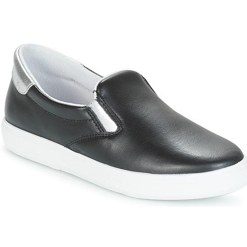 Zapatos promocionales Yurban JESSY Negro  Zapatos de mujer baratos zapatos de mujer