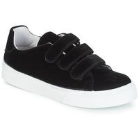 Zapatos Mujer Zapatillas bajas Yurban JOZZY Negro