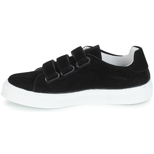 Negro Yurban Bajas Jozzy Mujer Zapatillas Zapatos vymn0P8NwO