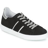 Zapatos Mujer Zapatillas bajas Yurban JEMMY Negro