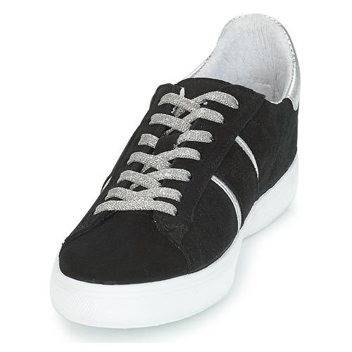 Gran descuento Zapatos especiales Yurban JEMMY Negro
