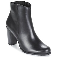 Zapatos Mujer Botines So Size JOTTA Negro