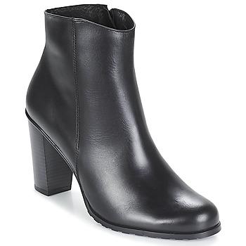 Zapatos Mujer Botines So Size JOTTA Negro