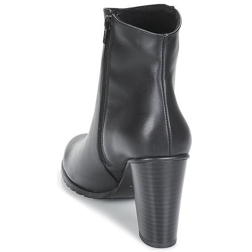 Botines Negro So Size Jotta Zapatos Mujer pMUVSz