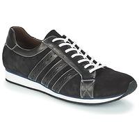 Zapatos Hombre Zapatillas bajas So Size JESKET Negro