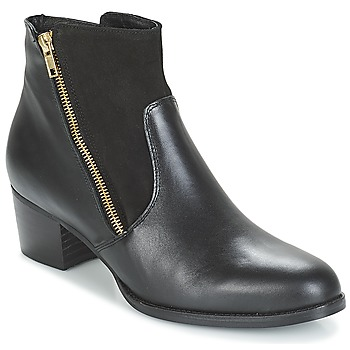 Zapatos Mujer Botines So Size JOPESE Negro