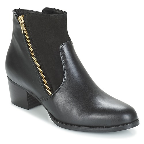 Size Botines So Jopese Negro Mujer Zapatos E9DHW2IbeY