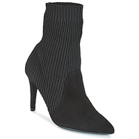 Zapatos Mujer Botines Fericelli JACOLI Negro