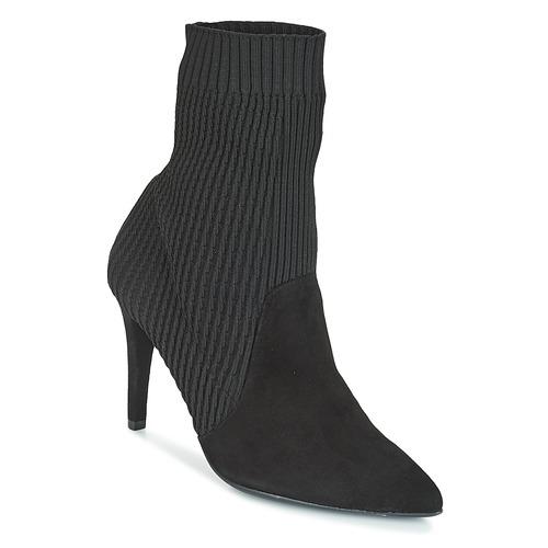 Fericelli JACOLI Nueva Negro - Envío gratis Nueva JACOLI promoción - Zapatos Botines Mujer 130,00 212753