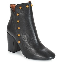 Zapatos Mujer Botines Fericelli JATTIPALIA Negro